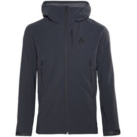 Black Diamond Dawn Patrol Jacket Men black
